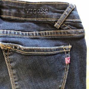 Vigoss Jeans - Vigoss Skinny Jeans 26